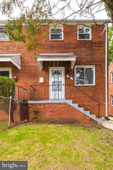 837 Adrian Street SE, Washington, DC 20019 - #: DCDC487982