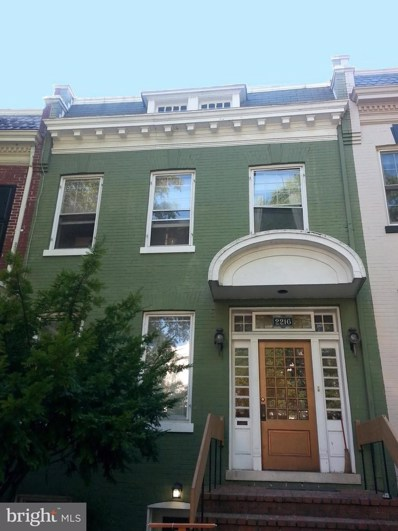 2216 Hall Place NW, Washington, DC 20007 - #: DCDC488012