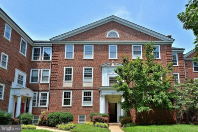 3911 Langley Court NW UNIT B560, Washington, DC 20016 - #: DCDC488096