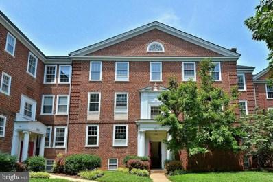 3911 Langley Court NW UNIT B560, Washington, DC 20016 - #: DCDC488096