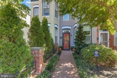 823 12TH Street NE, Washington, DC 20002 - #: DCDC488216