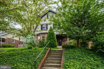 3376 Stuyvesant Place NW, Washington, DC 20015 - #: DCDC488274