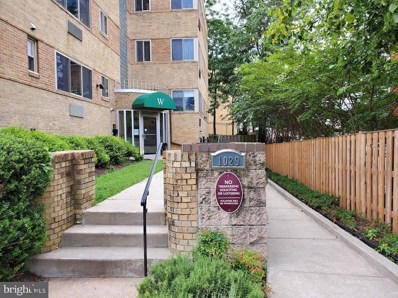 1029 Perry Street NE UNIT 304, Washington, DC 20017 - MLS#: DCDC488348