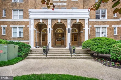 1820 Clydesdale Place NW UNIT 4, Washington, DC 20009 - MLS#: DCDC488476