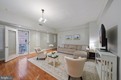 2127 California Street NW UNIT 203, Washington, DC 20008 - MLS#: DCDC488584