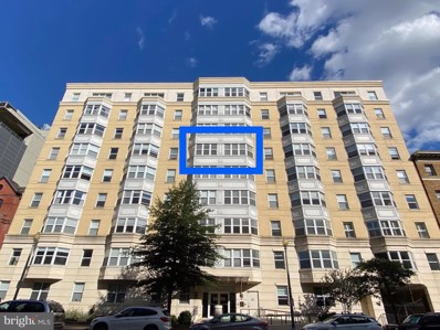1111 11TH Street NW UNIT 603, Washington, DC 20001 - MLS#: DCDC488622
