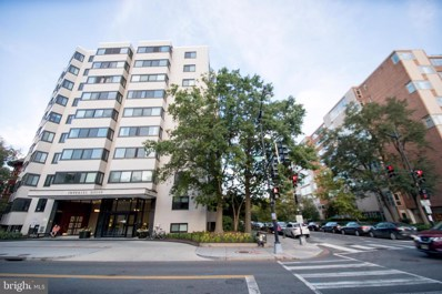 1601 18TH Street NW UNIT 512, Washington, DC 20009 - #: DCDC488644