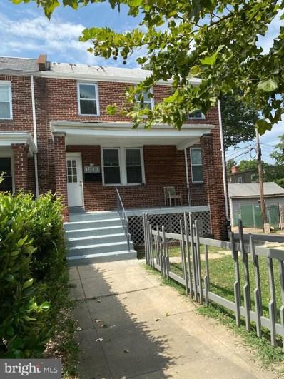 1513 Oates Street NE, Washington, DC 20002 - #: DCDC488718