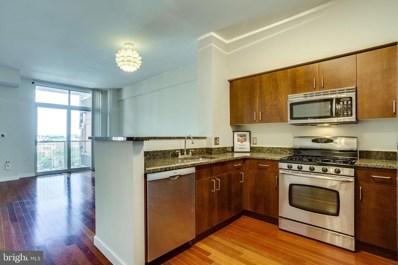 1000 New Jersey Avenue SE UNIT 1005, Washington, DC 20003 - #: DCDC488732