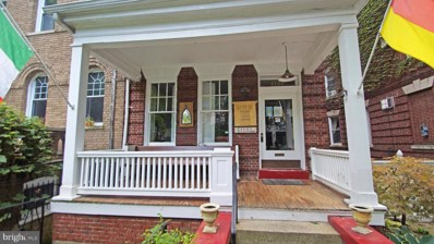 1744 Lanier Place NW, Washington, DC 20009 - #: DCDC488742