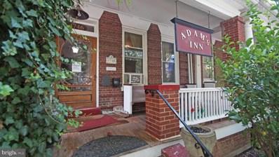 1746 Lanier Place NW, Washington, DC 20009 - MLS#: DCDC488750