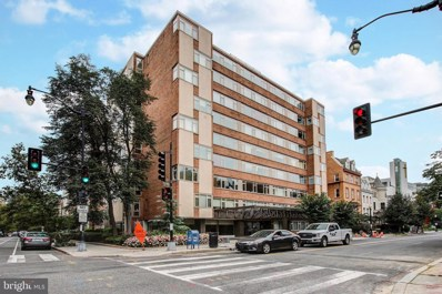 1545 18TH Street NW UNIT 412, Washington, DC 20036 - #: DCDC488776