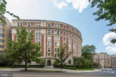 2126 Connecticut Avenue NW UNIT 42, Washington, DC 20008 - #: DCDC488848