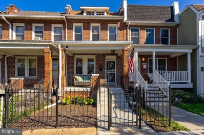 1665 Montello Avenue NE, Washington, DC 20002 - #: DCDC488912