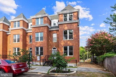 1624 26TH Place SE UNIT 1, Washington, DC 20020 - MLS#: DCDC488936