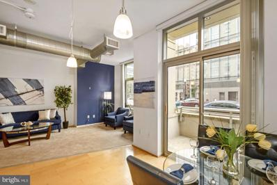 811 4TH Street NW UNIT 113, Washington, DC 20001 - MLS#: DCDC489076