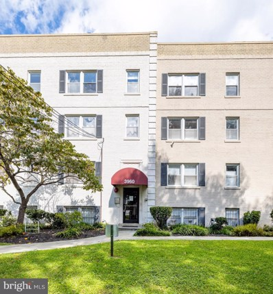 3960-3960 Pennsylvania Avenue SE UNIT 208, Washington, DC 20020 - MLS#: DCDC489146