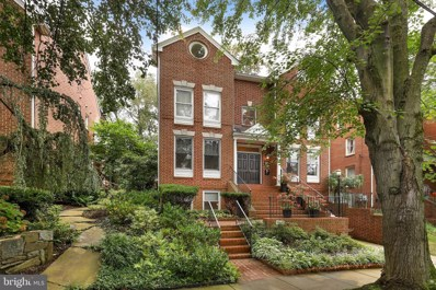 4632 Kenmore Drive NW, Washington, DC 20007 - #: DCDC489230