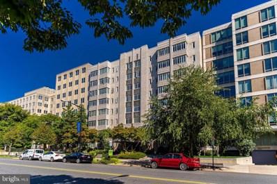 1727 Massachusetts Avenue NW UNIT 210, Washington, DC 20036 - #: DCDC489248