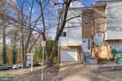 1827 29TH Street SE, Washington, DC 20020 - #: DCDC489250