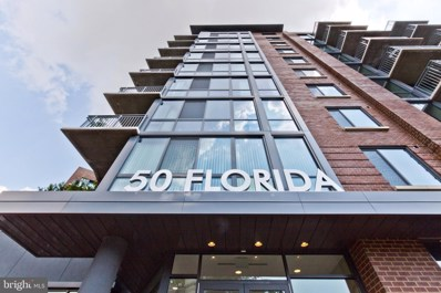 50 Florida Avenue NE UNIT 210, Washington, DC 20002 - #: DCDC489392
