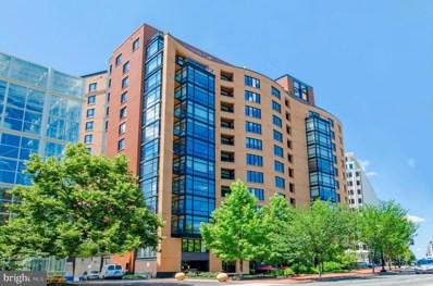 1010 Massachusetts Avenue NW UNIT 1102, Washington, DC 20001 - #: DCDC489584