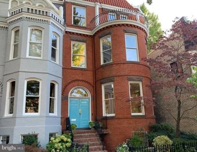 1513 28TH Street NW, Washington, DC 20007 - #: DCDC489618
