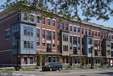 913 Elder Street NW UNIT C, Washington, DC 20012 - #: DCDC489726