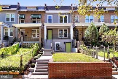 1711 M Street NE UNIT 1, Washington, DC 20002 - MLS#: DCDC489958