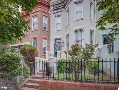 1923 1ST Street NW, Washington, DC 20001 - MLS#: DCDC490002