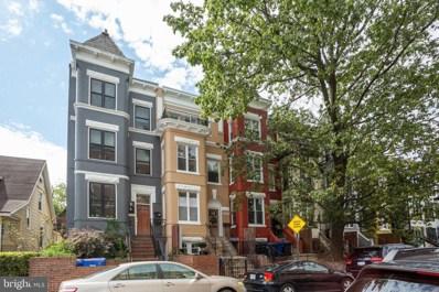 1430 Newton Street NW UNIT 101, Washington, DC 20010 - MLS#: DCDC490092