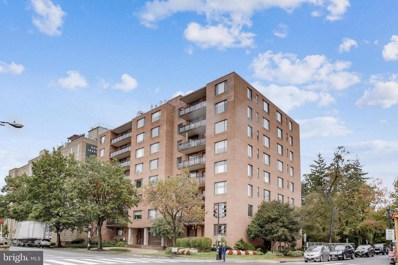 3315 Wisconsin Avenue NW UNIT B3, Washington, DC 20016 - MLS#: DCDC490170