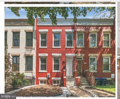764 13TH Street SE, Washington, DC 20003 - MLS#: DCDC490184