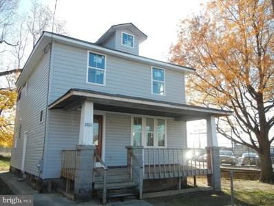 2801 Channing Street NE, Washington, DC 20018 - #: DCDC490206