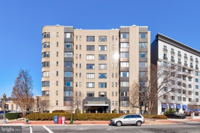 1 Scott Circle NW UNIT 118, Washington, DC 20036 - #: DCDC490356