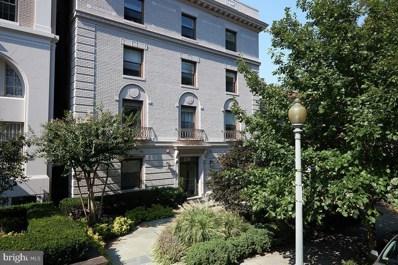 2310 Ashmead Place NW UNIT 107, Washington, DC 20009 - #: DCDC490368