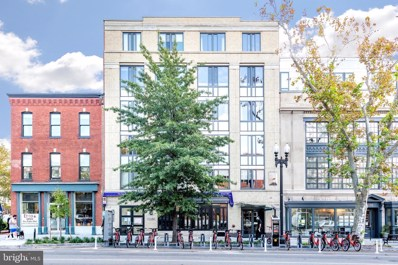 1529 14TH Street NW UNIT 403, Washington, DC 20005 - #: DCDC490440