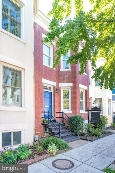 619 Elliott Street NE, Washington, DC 20002 - #: DCDC490474