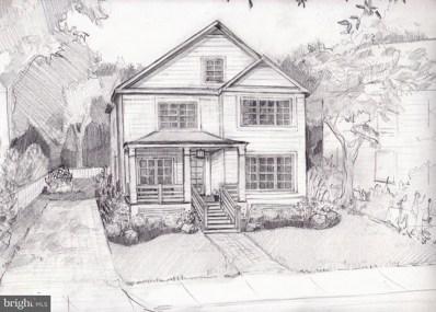 4923 Eskridge Terrace NW, Washington, DC 20016 - MLS#: DCDC490578