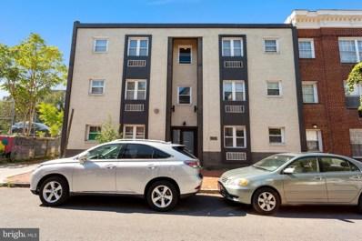 1512 Marion Street NW UNIT 104, Washington, DC 20001 - #: DCDC490770