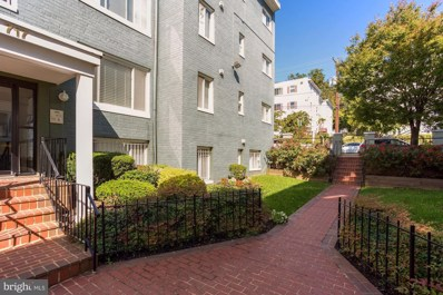 717 Brandywine Street SE UNIT 301, Washington, DC 20032 - MLS#: DCDC490772