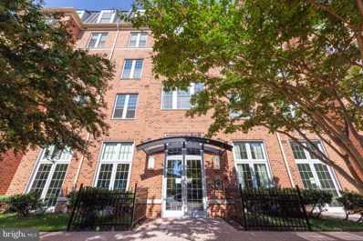 1391 Pennsylvania Avenue SE UNIT 348, Washington, DC 20003 - MLS#: DCDC490786
