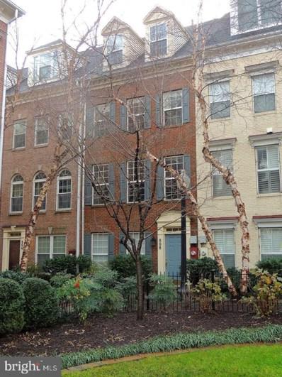 808 Capitol Square Place SW, Washington, DC 20024 - #: DCDC490812