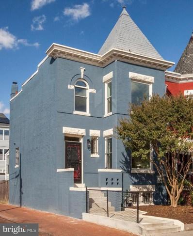 1369 Newton Street NW, Washington, DC 20010 - #: DCDC491026