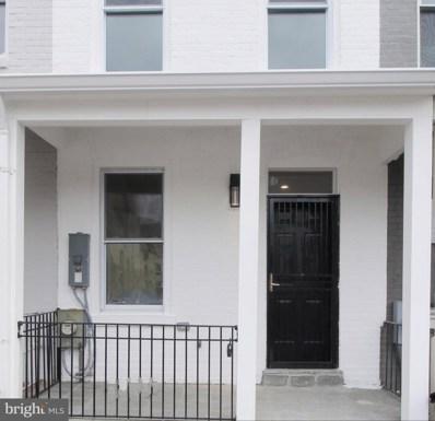 739 18TH Street NE, Washington, DC 20002 - MLS#: DCDC491060