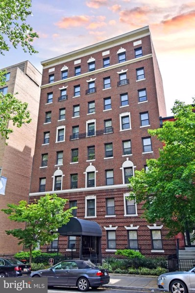 1125 12TH Street NW UNIT 72, Washington, DC 20005 - MLS#: DCDC491132