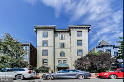51 Randolph Place NW UNIT 502, Washington, DC 20001 - #: DCDC491180