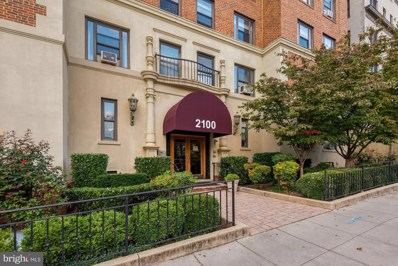 2100 19TH Street NW UNIT 805, Washington, DC 20009 - #: DCDC491264