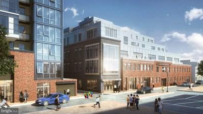 1827 Wiltberger Street NW UNIT 403, Washington, DC 20001 - MLS#: DCDC491286