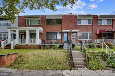 4123 Arkansas Avenue NW, Washington, DC 20011 - MLS#: DCDC491304